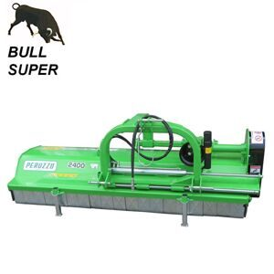 Bull Super for site 2